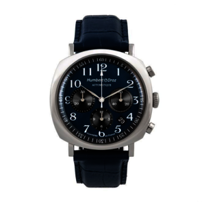 Montres Humbert Droz Collection HD6 Azur. 257/300