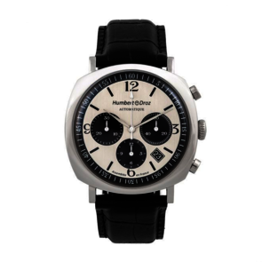 Montres Humbert Droz Collection HD6 Panda.236/300